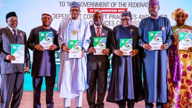 Photo of Corruption a catalyst of poverty,other ills of society- Buhari