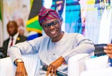 "Photo of Sanwo-olu drops title ""His Excellency"",says demi-god mystique"