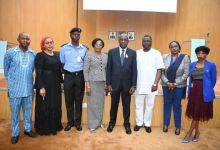 Photo of NCC inaugurates committee,sharpens strategy to combat financial frauds