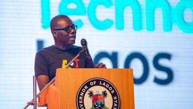 Photo of Sanwo-Olu announces N250m to develop tech-focused solutions