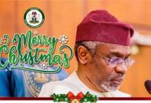 Photo of Gbajabiamila urges Nigerians to pray for the leadership this season