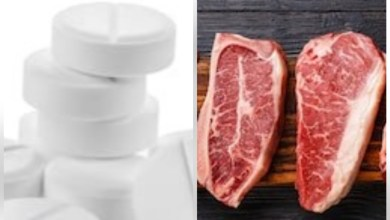 Photo of Paracetamol Tablets to soften meat preparation is dangerous-NAFDAC