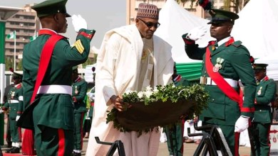 Photo of 2020 Armed Forces Remembrance Day: Honour of fallen heroes