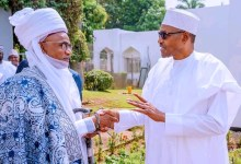 Photo of Responsibility of government is to provide security – Buhari