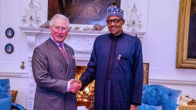 Photo of UK engagement in Nigeria's economy brings jobs to some sectors- Buhari