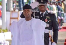 Photo of Osinbajo calls for US cooperation to curb threats on terrorism