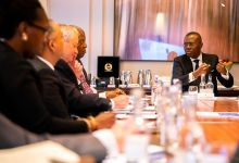 Photo of Sanwo-Olu meets UK govt to facilitate investment opportunities