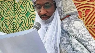 Photo of Over 2m Nigerian children wasted on malnutrition annually-Sanusi