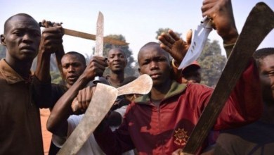 Photo of Mashurugwi: The machete gang unleashing terror in Zimbabwe