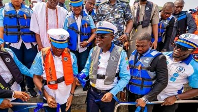 Photo of Sanwo-Olu invests on ferry to increase transportation