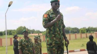 Photo of Buratai's leadership approach rescue captives from insurgents-Uzodinma