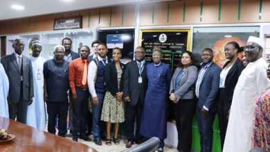 Photo of FG to partner WHO on preventive measures against NCDs, TB