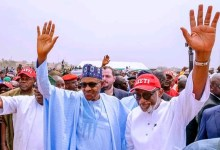 Photo of FG to invest heavily in provision of infrastructures – Buhari