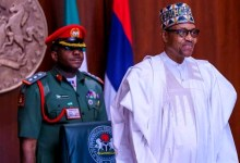 Photo of We redouble efforts for Leah's return – Buhari