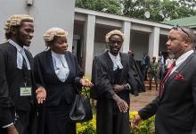 Photo of Mnangagwa urges Malawi to respect ConCourt ruling
