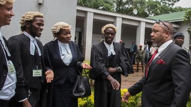 Photo of Mnangagwa urges Malawi to respect ConCourt ruling