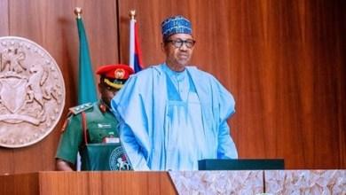 Photo of COVID-19: Italy, South Korea, Iran remain Nigeria's allies – Buhari