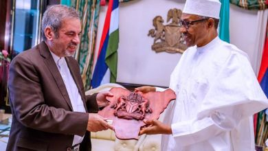 Photo of Nigeria, strong country with bright prospects in future – Zarchi