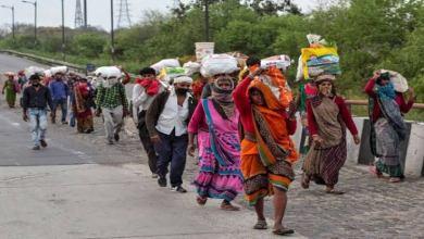 Photo of Coronavirus: 1.3 Billion Indians under lockdown