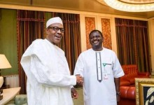Photo of Good people define us, not conjurers of wickedness – Adesina