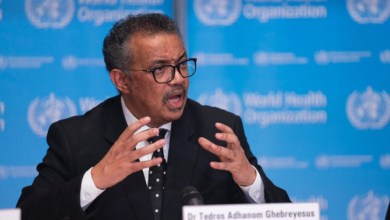 Photo of WHO condemns testing of vaccine in Africa