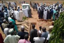 Photo of Kyari's Burial: Prosecute govt officials violated directives- PDP