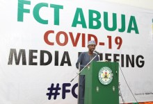 Photo of COVID19:Private Sector Partners FCT Administration