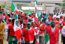 Photo of May Day:PDP hails Nigerian workers for sacrifice on nation's wellbeing