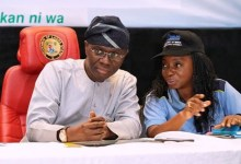 Photo of Covid-19:11 cases discharged in Lagos as Governor,wife tested negative