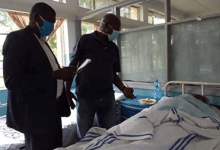Photo of Man Hospitalized After Nominated MCA Attacks Him
