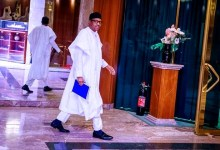 Photo of Lockdown: Buhari to observe Eid with family at home – Presidency