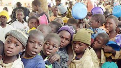 Photo of Covid-19: Buhari, APC betrayed Almajiris, vulnerable Nigerians- PDP