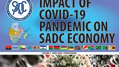 Photo of SADC needs debt moratorium from creditors to deal with economic shocks