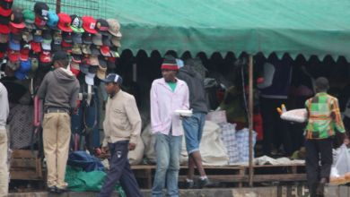 Photo of Covid-19: Zimbabwe's informal sector hit hard
