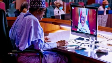 Photo of COVID-19: Cancel debts of needy countries – Buhari