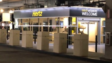 Photo of Car rental firm Hertz files for bankruptcy