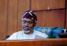 Photo of CoS: Gambari, round peg in round hole – Gbajabiamila
