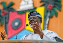 Photo of At 55:One's purpose of existence in life, to serve humanity- Sanwo-Olu