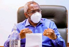 Photo of Demolition: Rep rejects Ghanaian' apology, calls for reciprocation
