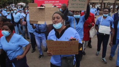 Photo of ZCTU calls for a peaceful push as inflation takes a bite on incomes
