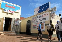 Photo of EcoCash hits back at Govt's ban on mobile money transactions