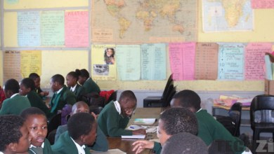 Photo of Zimbabwe to open schools only for examination classes