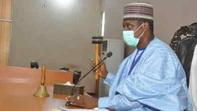 Photo of Bauchi Assembly debates oil and gas academy establishment bill