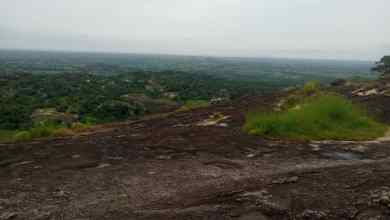 Photo of 356 steps to seven wonders of Ado Awaye Mystery Rock in Oyo State