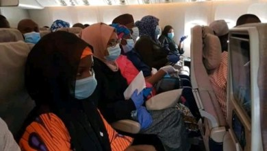 Photo of FG announces evacuation of 3rd batch for stranded Nigerians in US