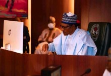 Photo of COVID-19: Come up with economic recovery plan- Buhari charges ECOWAS