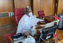 Photo of Democracy Day: Embrace healthy democratic practice – Lawan