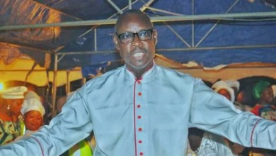 Photo of Pursuing riches not in line with Christianity- Pastor Adegbamigbe