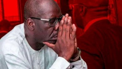Photo of Edo2020: Will Lord See Obaseki Through The Storm