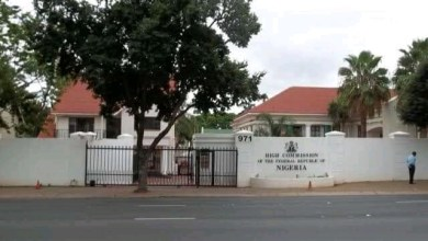 Photo of Ghana to rebuild demolished Nigerian Embassy, cedes property